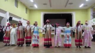 Ruská Máša - 7. Skautský ples Rájec-Jestřebí