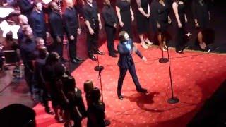 Josh Groban  -  Anthem