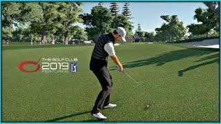 The PGA Championship Round 4 | The Golf Club 2019 Gameplay