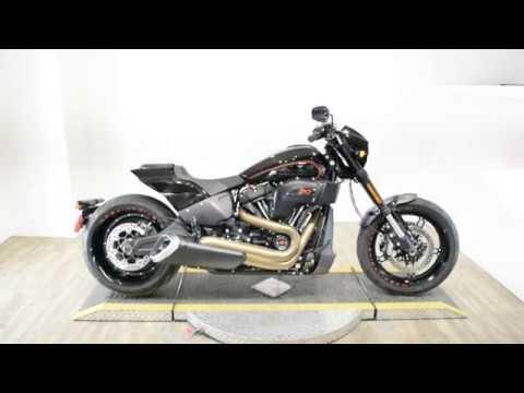 2019 Harley-Davidson FXDR™ 114 in Wauconda, Illinois - Video 1