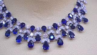 September Hong Kong Jewellery & Gem Fair Highlights   2017