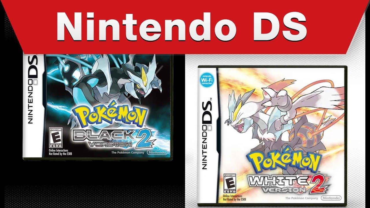 See Pokémon Black & White 2…In English!