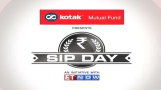 Kotak Mutual Fund And ET Now Bring You SIP DAY