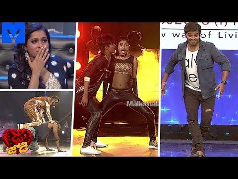 Dhee Jodi Latest Promo - Dhee 11 - 24th April 2019 - Sudheer,Priyamani,Rashmi,Poorna - Mallemalatv