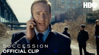 'What a Jackhole' Ep. 8 Official Clip | Succession | HBO - Video Youtube