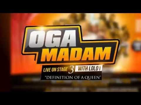 OGA MADAM LIVE SEASON 3 TVC