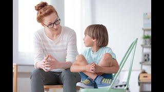 Breaking Down The Behavior Intervention Plan (BIP)