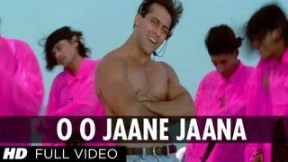 """O O Jaane Jaana"" Full HD Song 