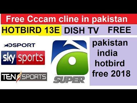 Cline Cccam In Pakistan - IT AHMAD - Video - Free Music Videos
