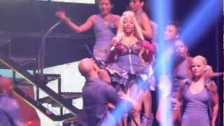 The Boys (Pink Friday: Roman Reloaded Tour)