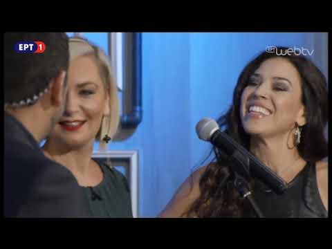 Στα Τραγούδια λέμε ΝΑΙ – ΡΙΤΑ ΑΝΤΩΝΟΠΟΥΛΟΥ (05/10/18) | ΕΡΤ