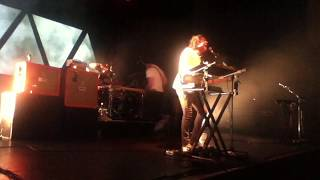 The Wombats - Jump Into the Fog (Live at Enmore Theatre, 2011)