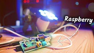 Disco-Lampe mit Raspberry Pi steuern! - DIY