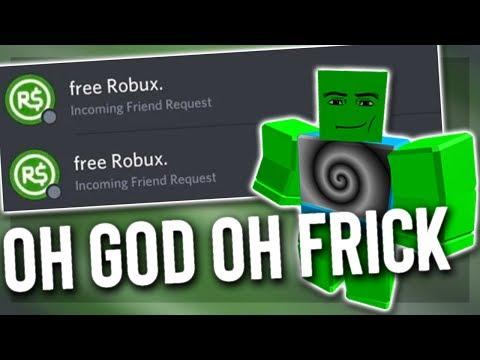 Roblox Scam Bots Now Join Games - игровое видео смотреть