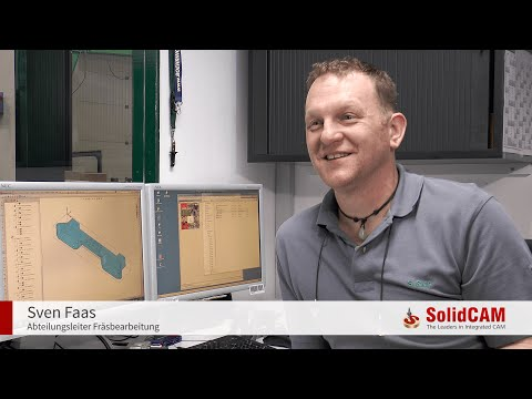Kunden über iMachining | Wankmüller Präzisionsmaschinen GmbH