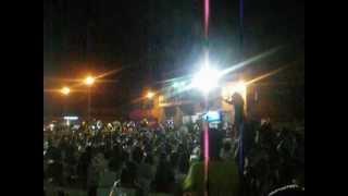 preview picture of video 'VI Encuentro de Bandas Tradicionales en Huatulco'