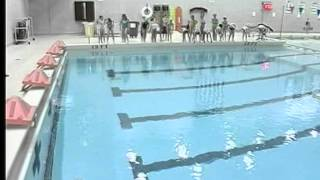 Fundamentals of Competitive Swimming for 8 and under Coaches, Swimmers and Parents.
