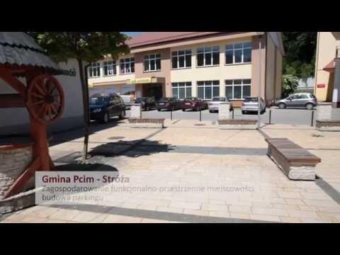 Turystyczna Podkowa - Gmina Pcim