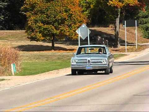 Video of '67 Valiant - FQQX