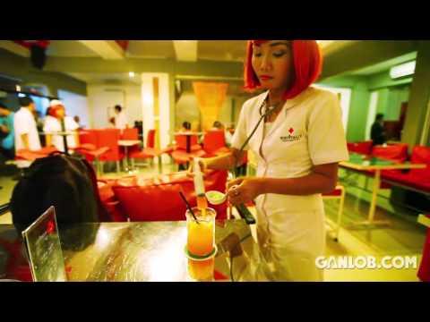 Video Hospitalis Restaurant & Bar