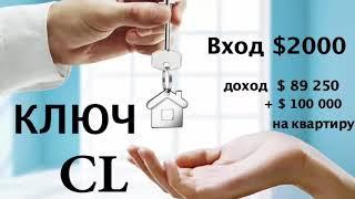 Как получить свою квартиру без ипотек и кредитов - CL. Заработок, работа, бизнес в интернете