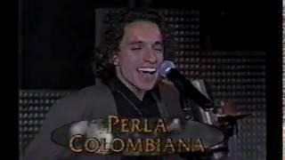 perla colombiana  agua de vida