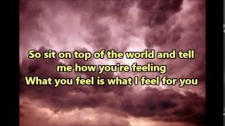 Dido - Take My Hand - Lyrics