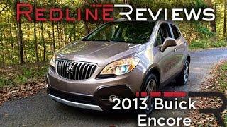 Buick Encore 2012 - dabar