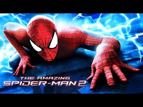 Video of The Amazing Spider-Man 2
