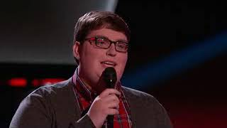 Jordan Smith   Chandelier   Full Blind Audition Performance   The Voice.