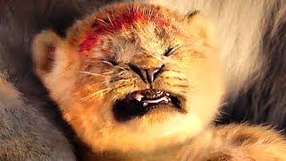 THE LION KING Full Movie Trailer # 2 (2019)