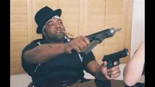 Spice 1 - Strap On the Side (1994)