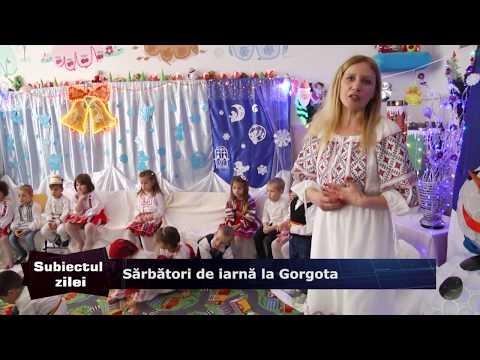 Subiectul zilei Gorgota 22 dec 2017