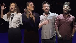 Watch Highlights From Songs for a New World at New York City Center
