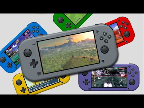 A New Nintendo Switch Already?! Data-Miners Uncover Codename