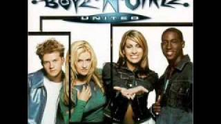 Boyz N Girlz United - Messed Around