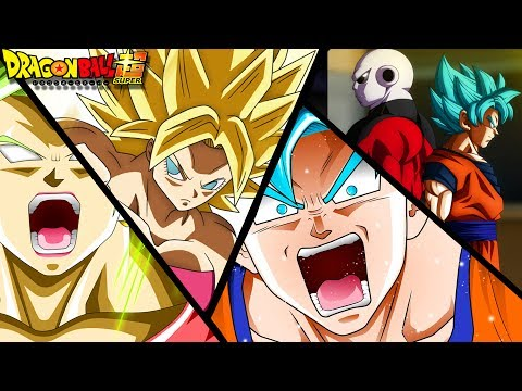 Dragon Ball Super Episode 101 Spoilers REVEALED! Goku Teams With Kale And Caulifla?! Universe 11