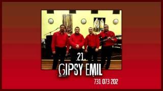 Gipsy Emil - Andre bída ( OFFICIAL ) ( 21 )