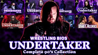 The Undertaker: The Complete 90s Collection