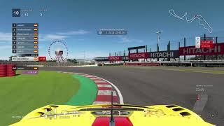 Bugatti Vision Gran Turismo | Campeonato 3 - C3 Suzuka Circuit