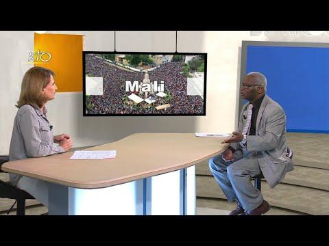 Crise au Mali : l'Eglise médiatrice