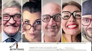 Opticien My Chic Glasses - BRIE COMTE ROBERT