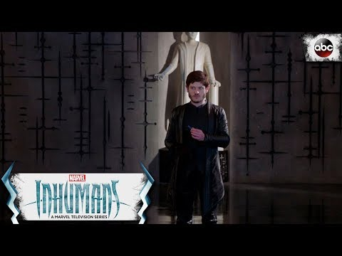 Marvel's Inhumans 1.05 (Preview)