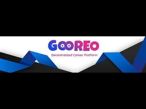 Обзор проекта Gooreo