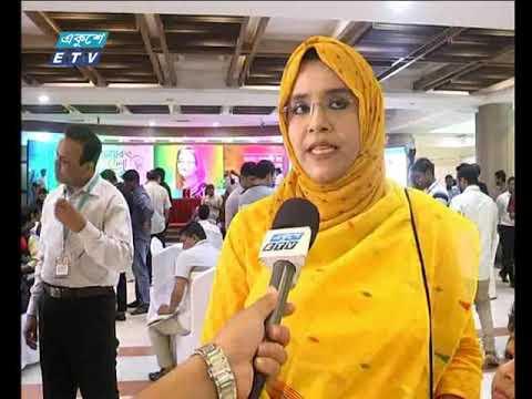 তৃতীয় দিনেও জমজমাট আয়কর মেলা | ETV News