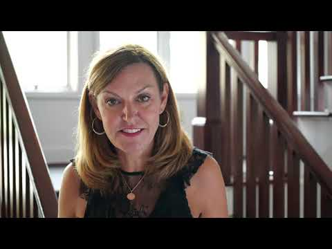 The Event: Celebrate - A Message From Our President and CEO, Kelly McCormick-Sullivan
