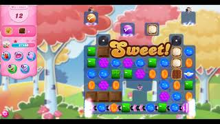 Candy Crush Saga - Level 3922 ☆☆☆