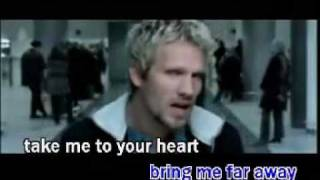 Michael Learns To Rock Take Me To Your Heart w/ lyrics