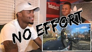 "Tee Grizzley ""No Effort"" (Starring Mike Epps) (WSHH Exclusive   Official Music Video)   REACTION"