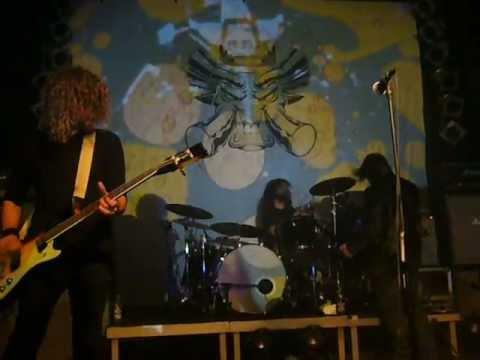 """Monster Magnet """"Black Mastermind"""" live in Hamburg 2012"""